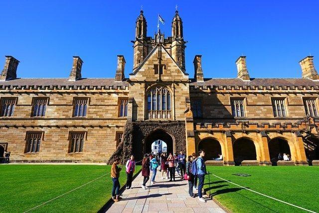 دانشگاه ها منبع تجدیدپذیر رشد اقتصاد ملل