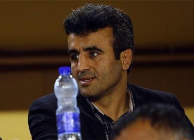 محمدی: تسابولوف، آرش را به مسابقه بازگرداند، یزدانی دوست داشت در بازی های آسیایی رکورد بزند