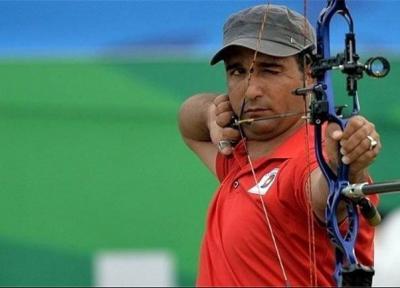 اسماعیل عبادی: معلوم نیست به تیم ملی بازگردم، هر چه تیر زدم به در بسته خورد