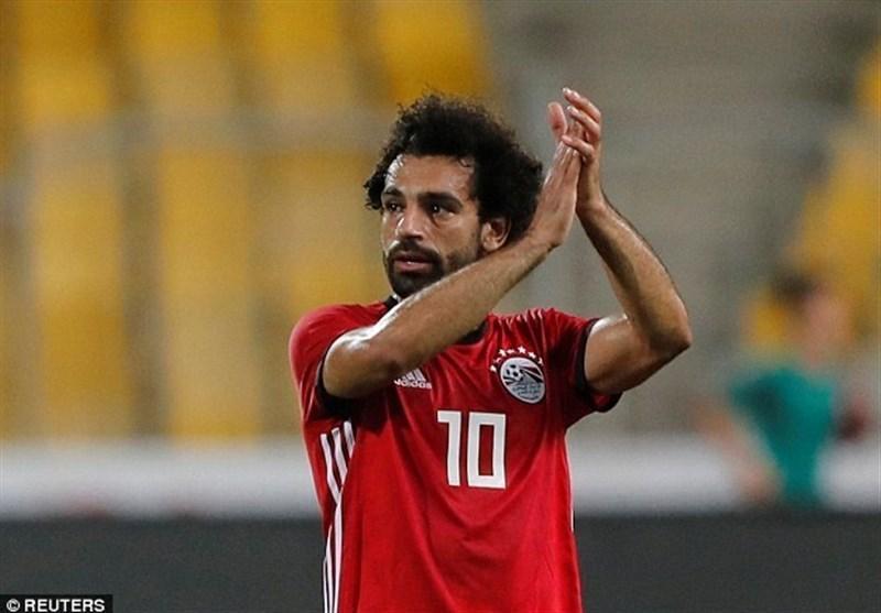 فوتبال دنیا، محمد صلاح با مصدومیت اردوی تیم ملی فوتبال مصر را ترک کرد