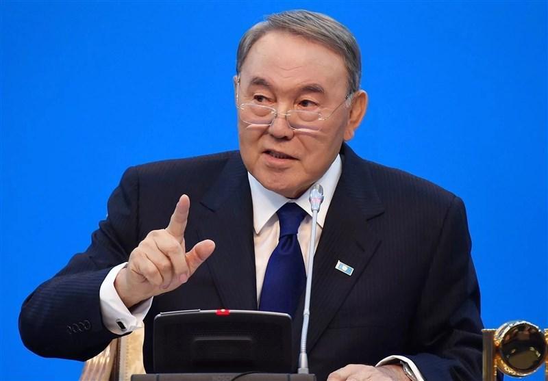 نظربایف: دنیا احتیاج به سه گفت وگو دارد