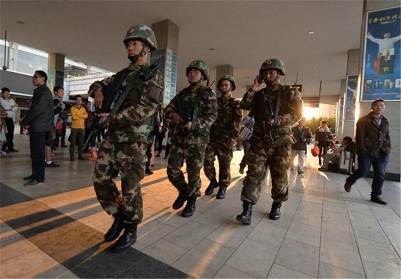 چین در جنگ علیه تروریسم به افغانستان کمک می رساند