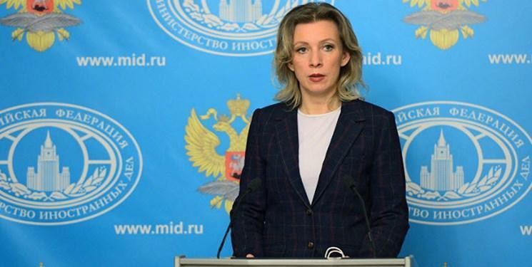 مسکو: ائتلاف آمریکایی برای خاورمیانه ثبات به ارمغان نمی آورد