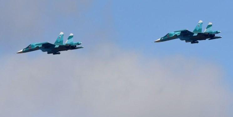 روسیه ادعای استونی درباره نقض حریم هوایی این کشور را رد کرد