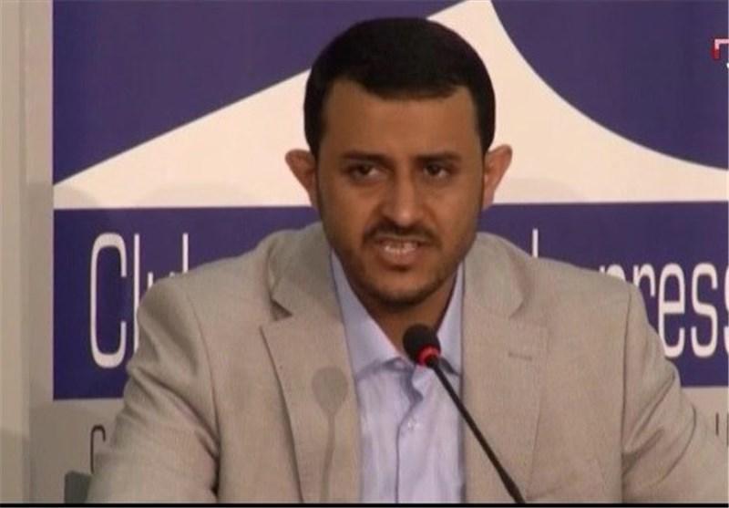 گفتگوهایی در مسقط برای توقف تجاوز به یمن در جریان است
