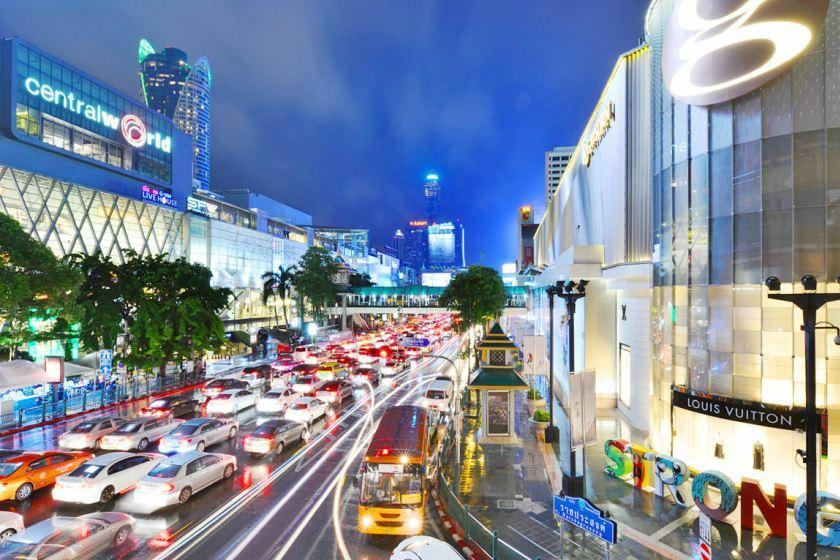 راهنمای خرید در بانکوک (قسمت اول)