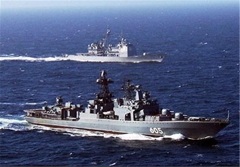 رزمایش مشترک امداد و نجات دریایی ایران و عمان برگزار گردید