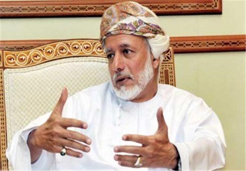 گفتگوی تلفنی وزیر خارجه عمان و وزیر خارجه آمریکا