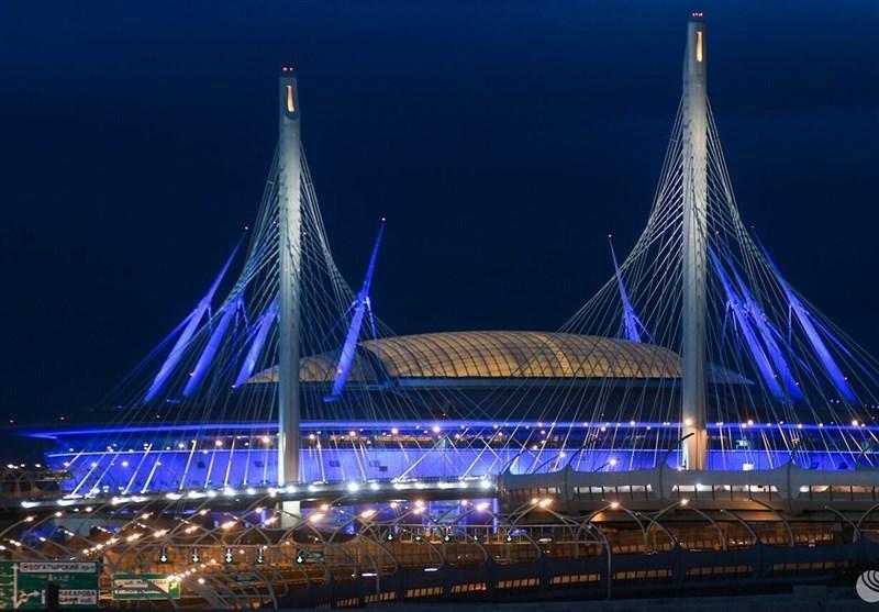 افزایش ظرفیت استادیوم زنیت برای بازی فینال لیگ قهرمانان اروپا