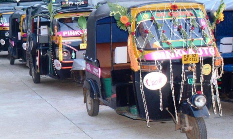 سیستم حمل و نقل در هند