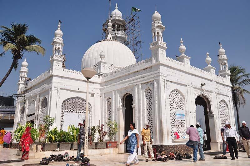 مساجد معروف در هند