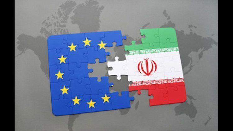ارزش روابط تجاری با اتحادیه اروپا چقدر است؟