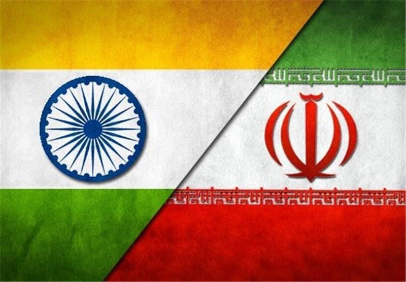 تهران میزبان وزیر خارجه هند