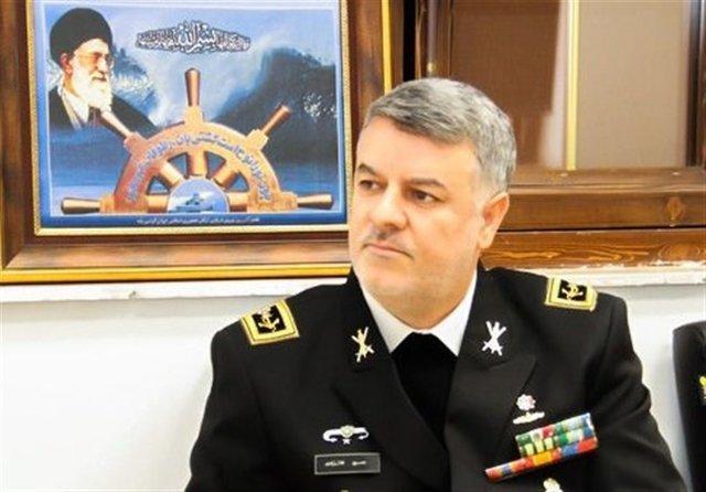 برگزاری رزمایش مشترک دریایی ایران، روسیه و چین