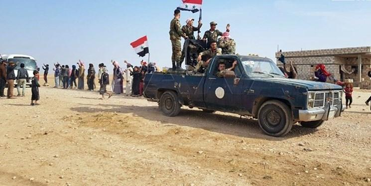 ارتش سوریه و ترکیه در رأس العین درگیر شدند