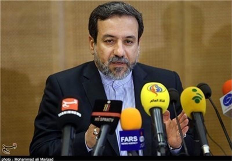 مذاکره کنندگان ارشد ایران و چین در ژنو دیدار کردند