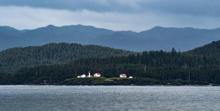 زمین لرزه 6.3 ریشتری، کانادا را لرزاند