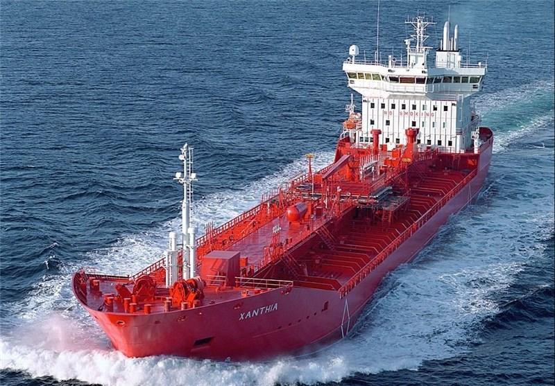 واردات نفت چین از ایران کاهش یافت