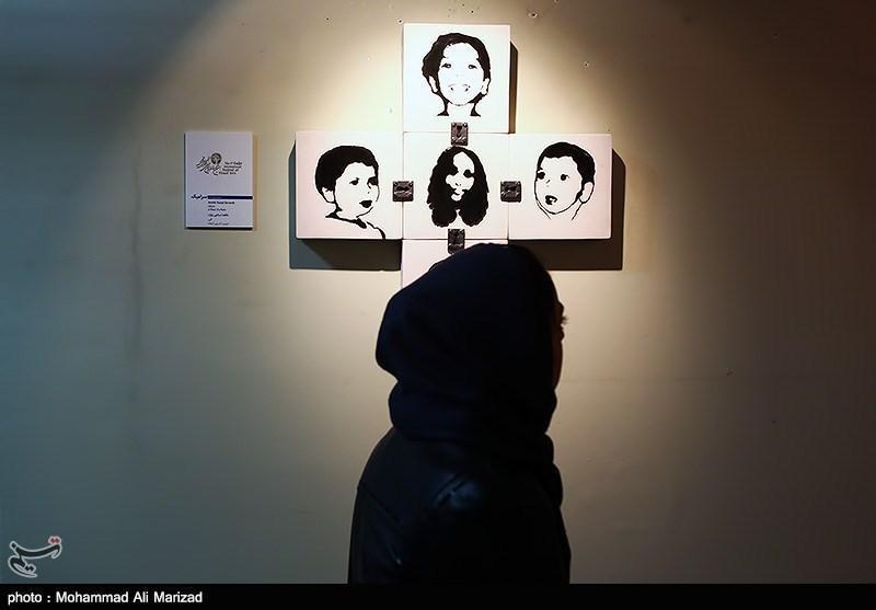 نمایشگاه تجسمی فجر افتتاح شد؛ آثار نمایشگاه به ایتالیا می روند