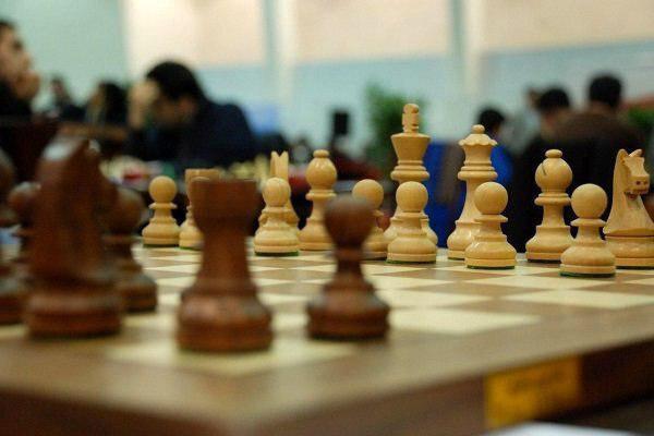 شطرنج بازان ایران مقابل مالزی پیروز شدند