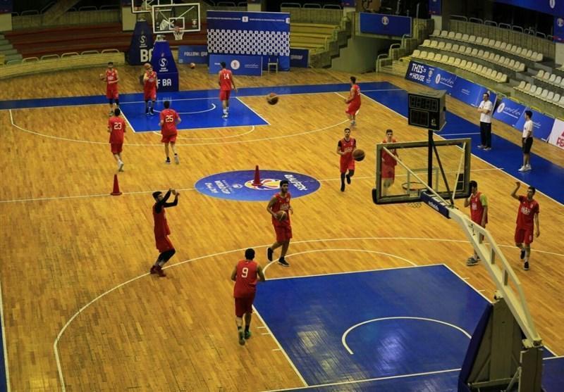 تورنمنت بین المللی بسکتبال تایلند، تیم ملی هنگ کنگ مغلوب ملی پوشان جوان ایران شد