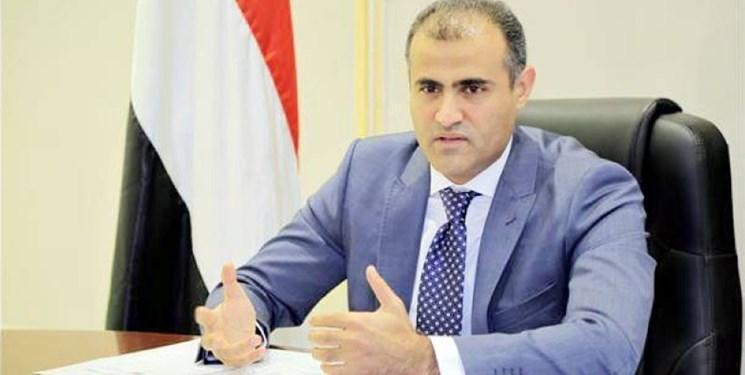 وزیر دولت هادی مذاکره محرمانه با صنعاء را تکذیب کرد