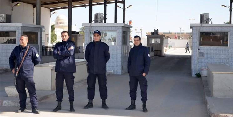 تونس شرایط فوق العاده خود را یک ماه دیگر تمدید کرد