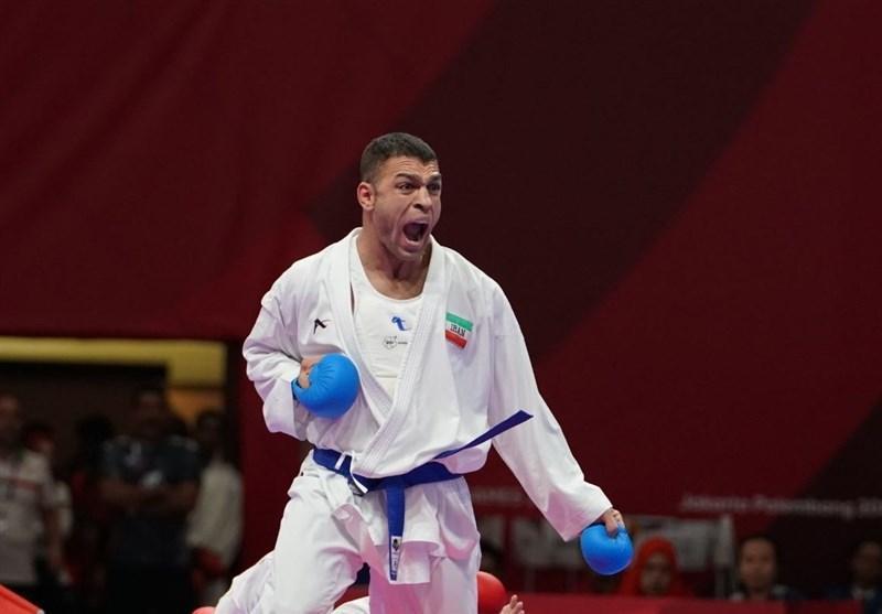لیگ کاراته وان - شیلی، قدرت نمایی پورشیب و گنج زاده با حضور در ملاقات نهایی، اباذری در کوشش برای کسب نشان برنز