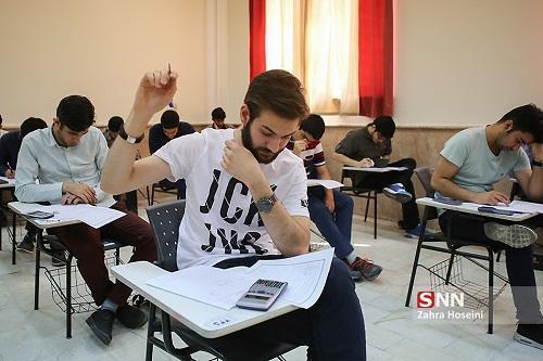 کلاس های آموزشی دانشگاه آزاد سنندج از 12 بهمن ماه شروع می گردد