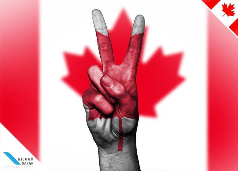 چه استان هایی در کانادا به وسیله اسکیل ورکر مهاجر می پذیرند؟
