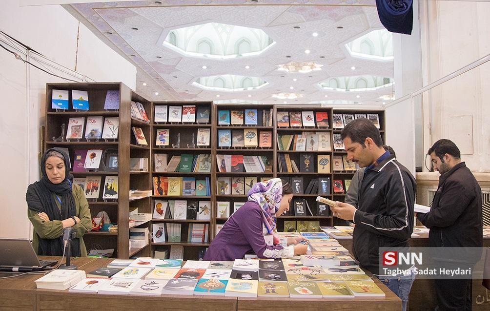 پیش بینی عرضه 30 هزار عنوان کتاب خارجی جدید در نمایشگاه سی و سوم