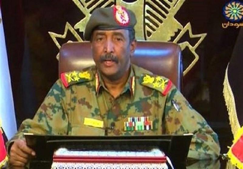 سودان، طرح شورای حاکمیتی برای بازسازی ساختار نیروهای مسلح