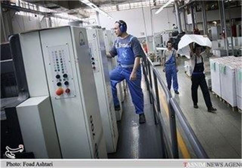 نبض کند صنعت چاپ در دستان چه نهادی خواهد زد؛ ارشاد یا وزارت صنعت؟