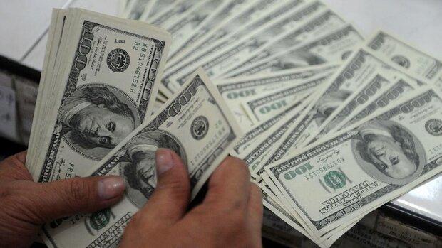 نرخ رسمی یورو افزایش یافت، پوند ارزان شد