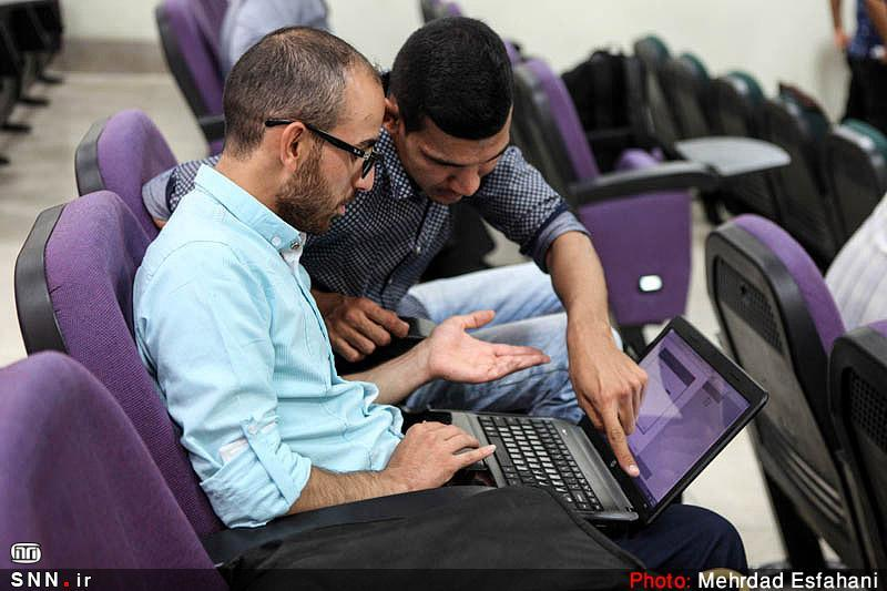 سیستم آموزش مجازی LMS در دانشگاه تبریز راه اندازی شد