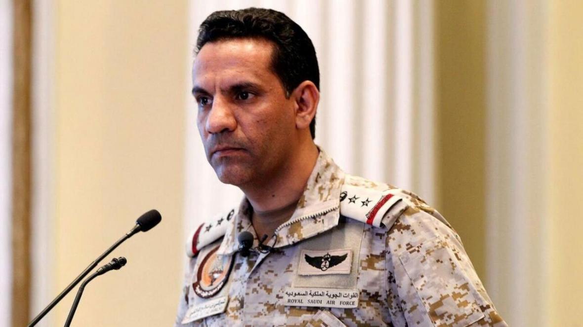 خبرنگاران ائتلاف سعودی از آتش بس دو هفته ای در یمن اطلاع داد