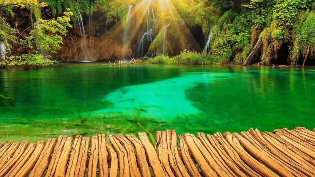 آرامش بخش ترین مکان های گردشگری