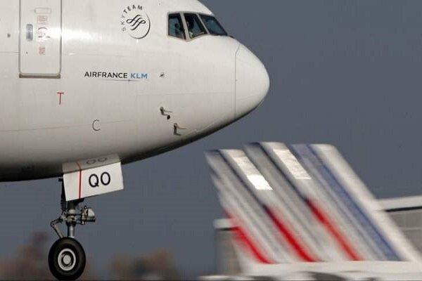 هواپیمای مسافری فرانسه در کنگو هدف گلوله نهاده شد