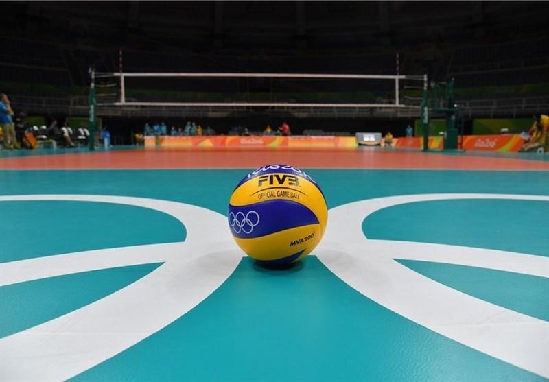 اطلاعیه فدراسیون والیبال درباره نحوه انتخاب سرمربی تیم ملی