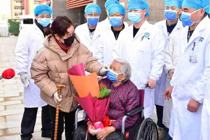 خبرنگاران شناسایی 26 مبتلا به کرونا و 66 ناقل خاموش در چین
