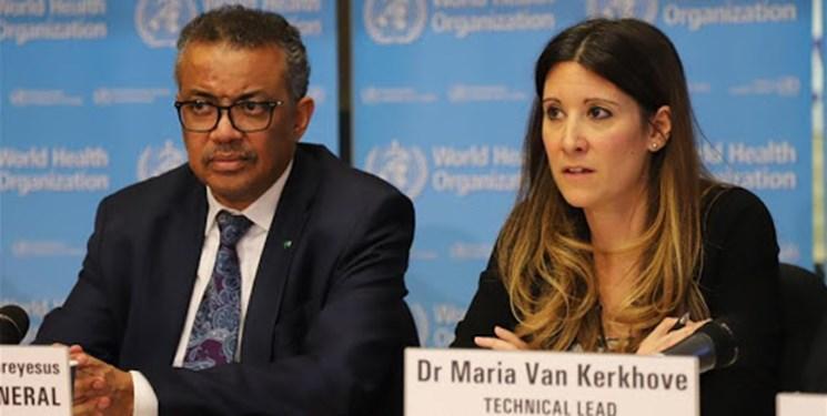 دفاع سازمان جهانی بهداشت از تصحیح آمار کرونا در چین