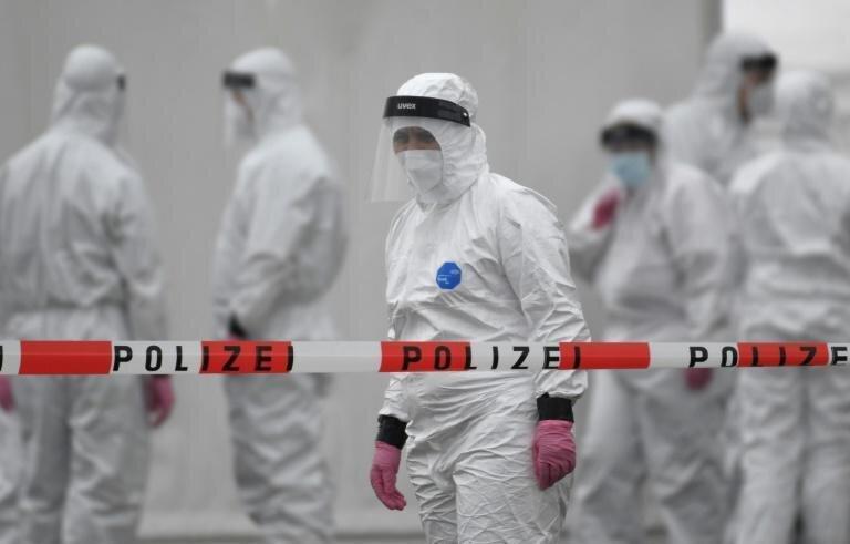 نگرانی درباره افزایش دوباره انتشار ویروس کرونا در آلمان