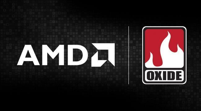همکاری هوشمندانه AMD و Oxide Games برای بهبود تکنولوژی پردازش بازی ها