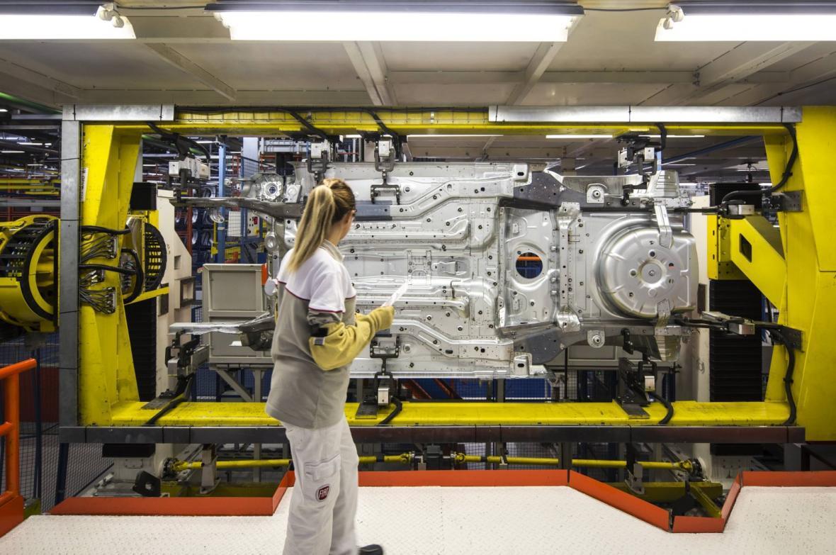 بازگشایی کارخانه های ماشین سازی در ترکیه