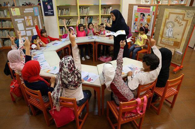 مراکز فرهنگی هنری کانون پرورش فکری بازگشایی می گردد