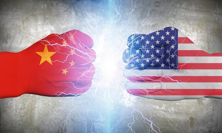 تصمیم ترامپ برای امضای طرح تحریم چین