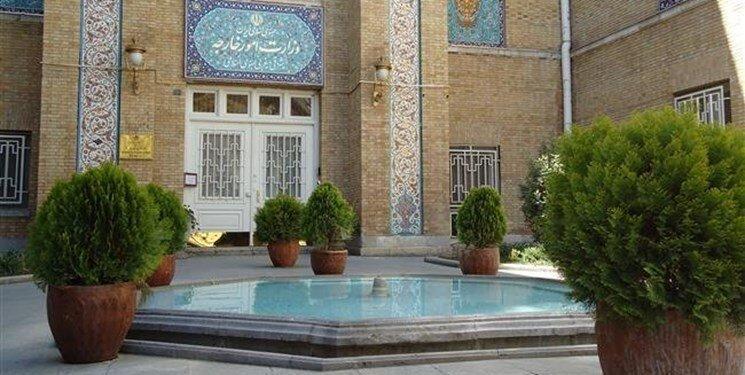 واکنش ایران به انتخاب اعضای جدید شورای امنیت