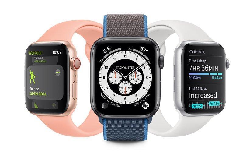 7 قابلیت watchOS 7 که سیستم عامل Wear OS گوگل به آن ها نیاز دارد