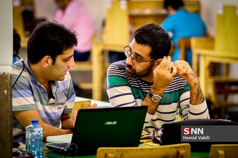 بیش از 95 درصد دانشجویان دانشگاه تبریز در امتحانات مجازی مشارکت کردند