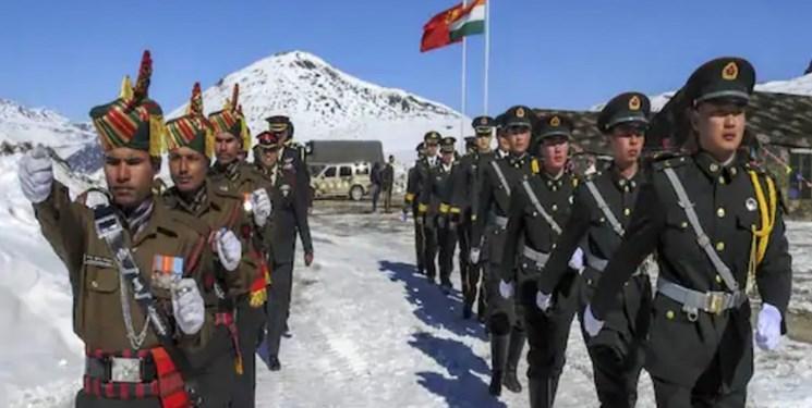 کارشناس چینی، اختلاف مرزی چین و هند دستپخت انگلیس است